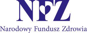 logo narodowego funduszu zdrowia